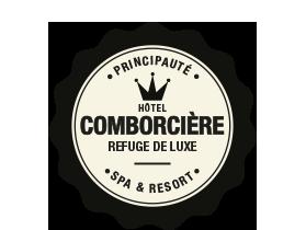 Principauté de Comborcière - Hôtel à La Toussuire